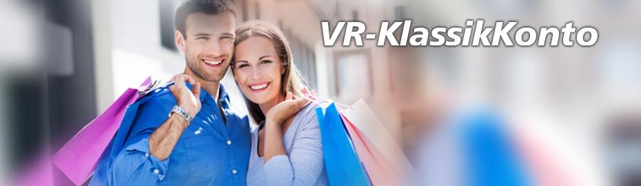 VR-KlassikKonto